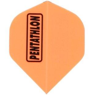 Pentathlon - Fluor Orange