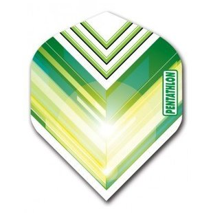 Pentathlon Vizion V Green