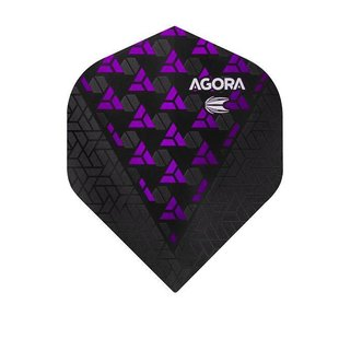 Target Agora Ultra Ghost+ std Purple