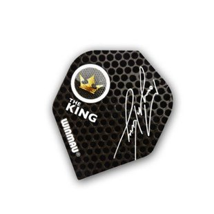 Winmau Rhino Mervyn King Flight