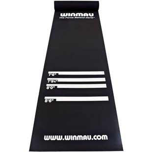 Winmau Heavy-Duty Rubber Dartmatte