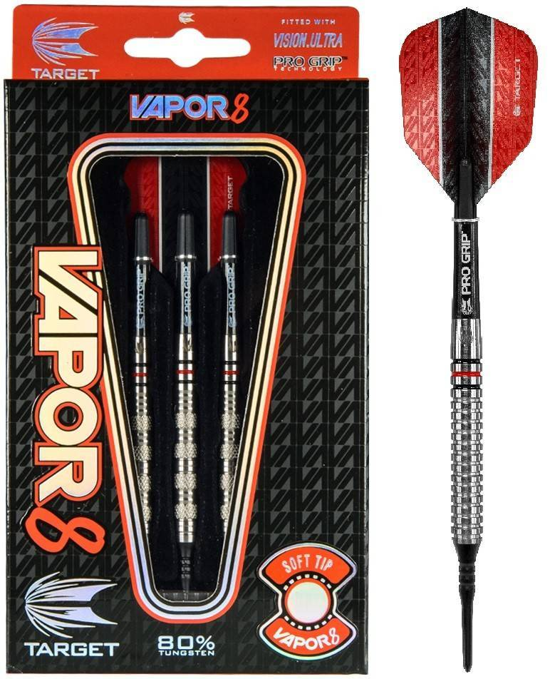 target vapor 8 04 soft darts. Black Bedroom Furniture Sets. Home Design Ideas