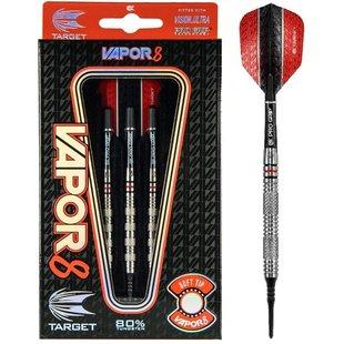 Target Vapor 8-03 19 Gramm softtip