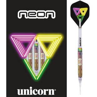 Unicorn Neon Phase 2 90% softtip