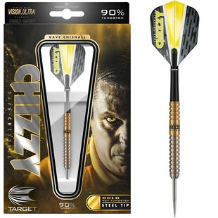 Target Dave Chisnall 90% Gold
