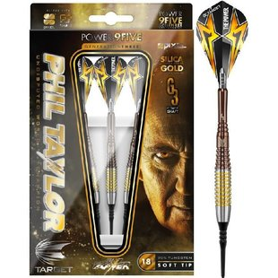 Phil Taylor Power 9FIVE Gen 3 95%  softtip