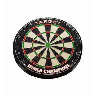 Target World Champions dartboard
