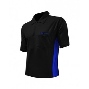 Target Cool Play Hybrid Shirt Black Blue