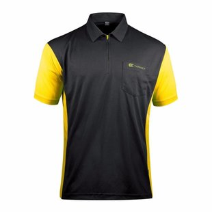 Target Coolplay 3 Black & Yellow