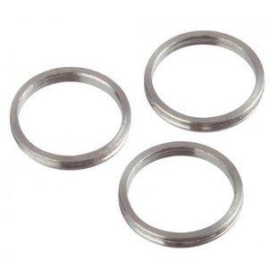 Target Titanium Pro Grip Ringe