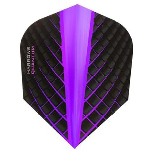 Harrows Quantum Purple