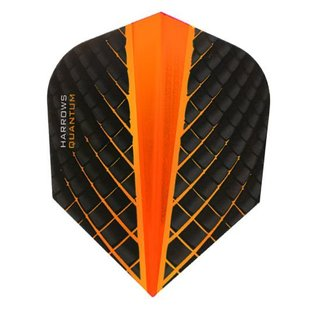 Harrows Quantum Orange