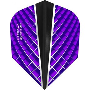 Harrows Quantum X Purple