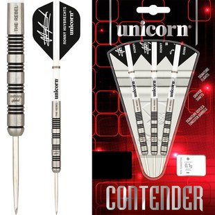 Unicorn Contender 90% Ronny Huybrechts