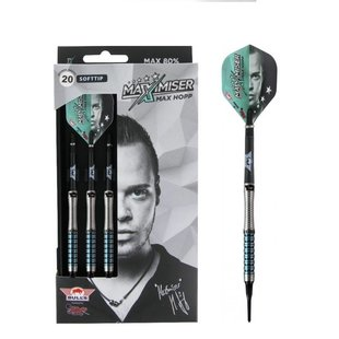 Max Hopp 80% Soft Darts