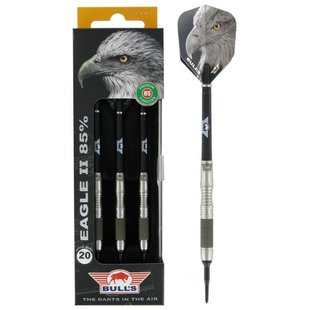 Bull's Eagle 2 85% Soft Darts