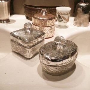 Soap Dish Mercure Oval