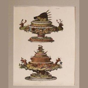 Gastronomical Print 24