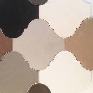 Wall Tile Arabesco