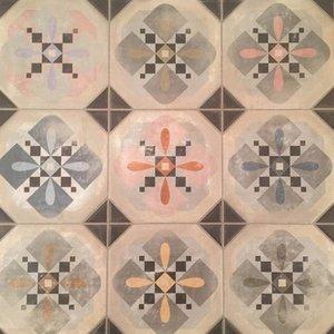 Floor Tiles Hyde