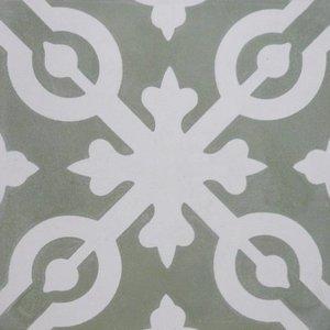 Floor Tile Jardin d'Hiver