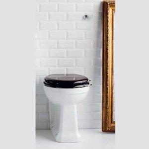 klassieke badkamer -