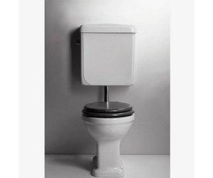 Toilet in art deco stijl affaire d eau