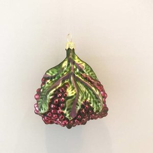 Christmas Decoration Elderberry