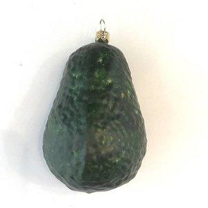 Kerstbal Hele Avocado