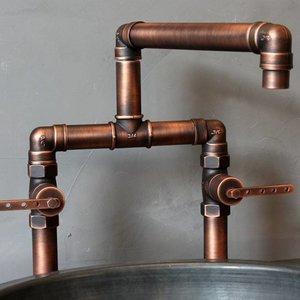 Brugkraan Industry Keuken