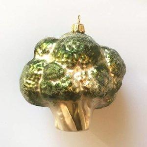 Kerstbal Broccoli