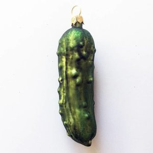 Christmas Decoration Pickle