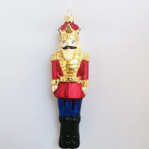 Christmas Decoration Nutcracker