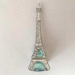 Christmas Decoration Eiffel Tower