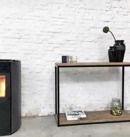 Thinkstyle Ferre console - gebruikt steigerhout