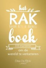 Lannoo Lannoo- Rak boek