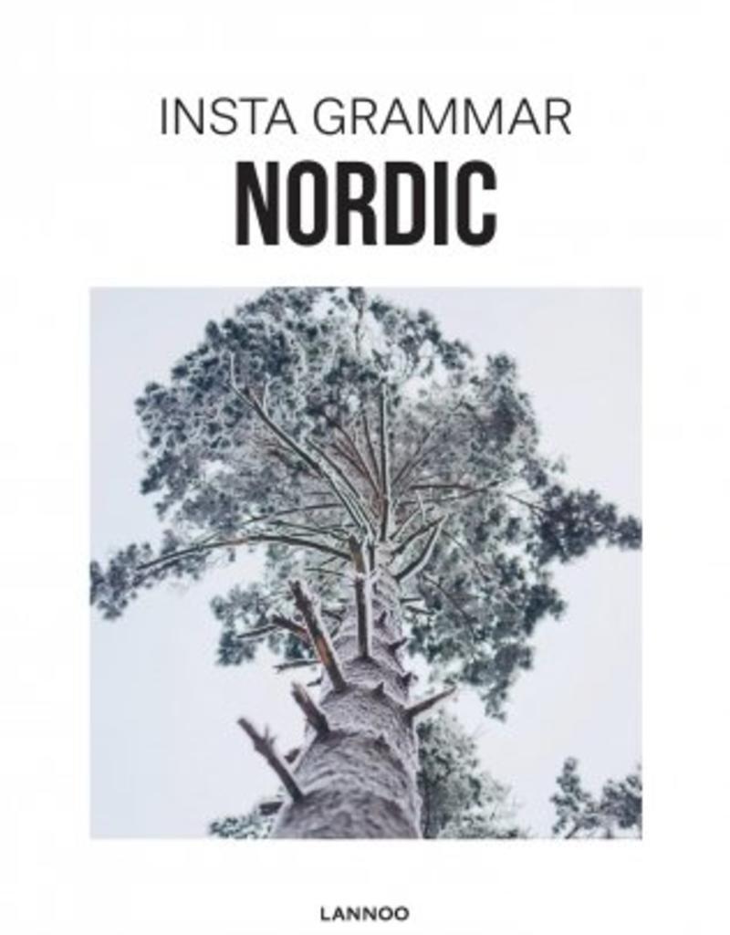 Lannoo Lannoo- Insta grammar Nordic
