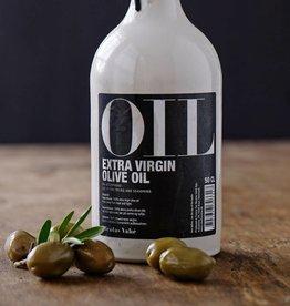 Nicolas Vahé Extra Virgin Olive Oil, 50 cl.