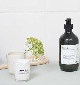 Meraki Hand soap, Linen dew, 500 ml