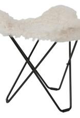 Cuero Design Cuero Design - Flying goose - Sheepskin