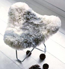Cuero Design Flying goose - Sheepskin