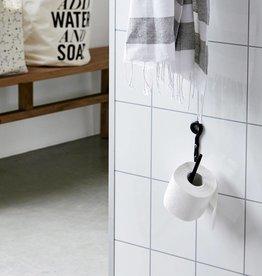 House Doctor -toilet paper holder
