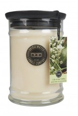 Bridgewater Bridgewater candle - lily of the valley