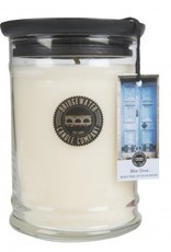 Bridgewater Bridgewater candle - Blue door large