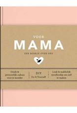 Lannoo Lannoo- Voor mama
