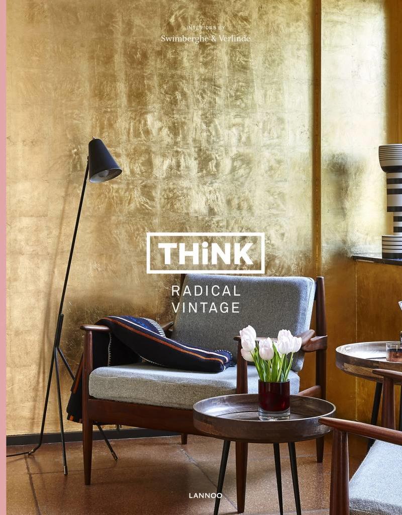 Lannoo Lannoo- Think radical vintage