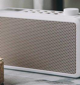 Kreafunk Kreafunk- tRadio white