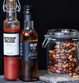 Nicolas Vahé Olive oil Chili, 25 cl. 25 cl.