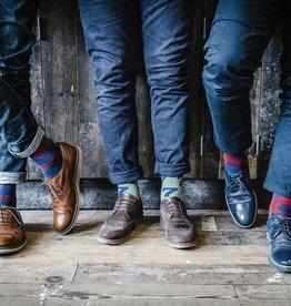 Gentlemen's hardware Lucky socks