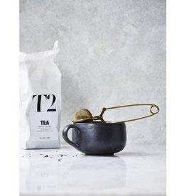 Nicolas Vahé Nicola Vahé - Tea infuser Mesh gold